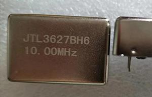 JTL 3627BH6 10.00MHZ